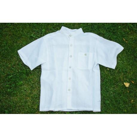 Lininiai marškiniai