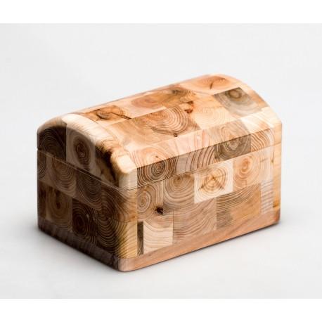 Kadaginė dėžutė - skrynutė