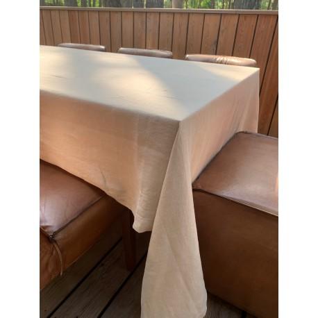 Lininė staltiesė