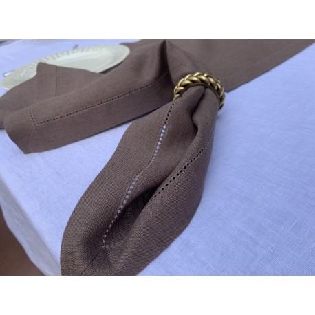 Lininė servetėlė