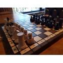 Mediniai šachmatai