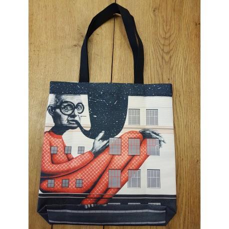 "Krepšys ""Gatvės menas"""