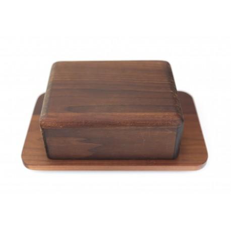 Termo medienos sviestinė