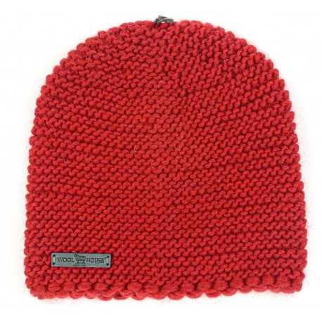 Vilnonė kepurė
