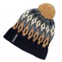 Vilnonė kepurė su kutulu