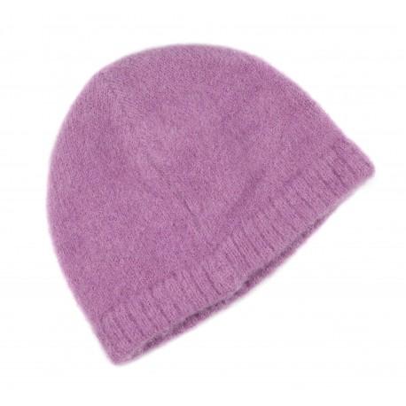Moteriška vilnonė kepurė