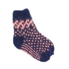 Vaikiškos vilnonės kojinės