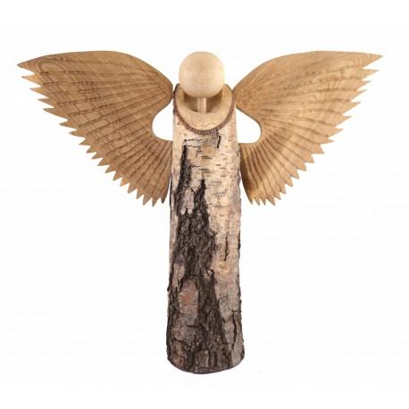 Medinis angelas