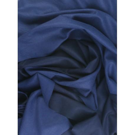 Mėlynas kašmyro šalikas