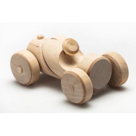 Medinė mašinėlė