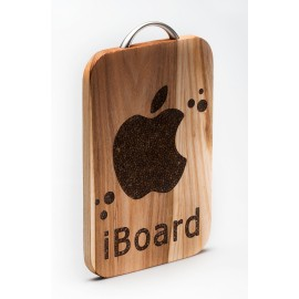 """Medinė lentelė """"iBoard"""""""