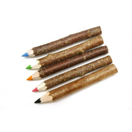 Medinis pieštukas